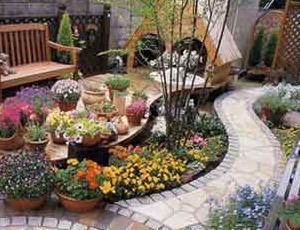 青岛日式庭院设计
